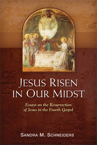 Jesus Risen in Our Midst
