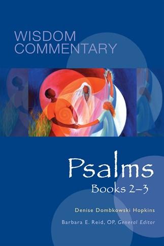 Wisdom Commentary: Psalms, Books 2-3