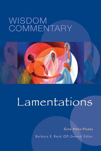 Wisdom Commentary: Lamentations