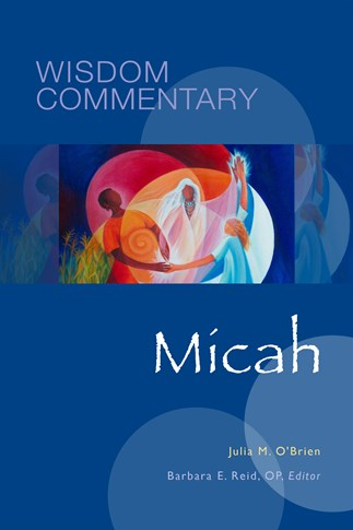 Wisdom Commentary: Micah