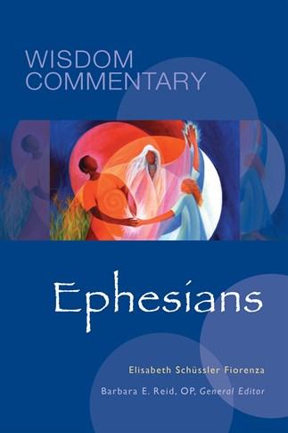 Wisdom Commentary: Ephesians