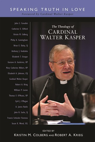 The Theology of Cardinal Walter Kasper