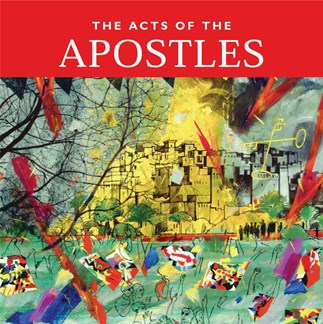 The Acts of the Apostles—Audio Lectures