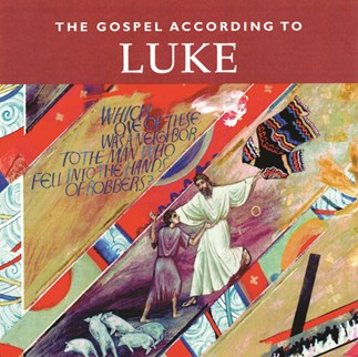 The Gospel According to Luke—Audio Lectures