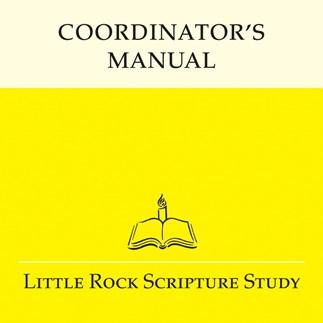 Coordinator's Manual (-ROM)