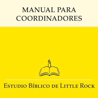 El Manual del Coordinador
