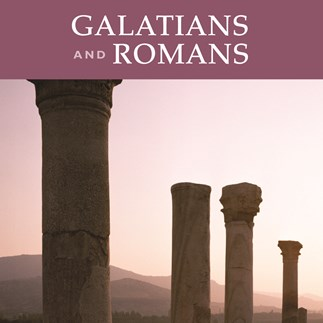 Galatians and Romans