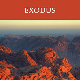 Exodus—Video Lecture