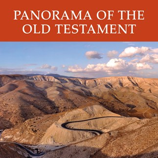 Panorama of the Old Testament—Audio Lectures