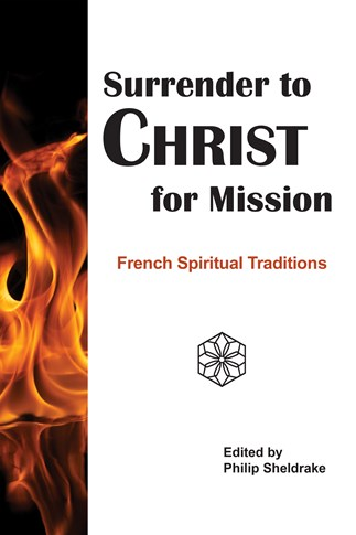 Surrender to Christ for Mission