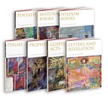 The Saint John's Bible Seven Volume Set
