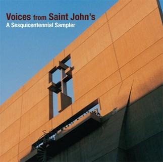 Voices from Saint John's