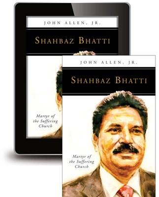 Shahbaz Bhatti