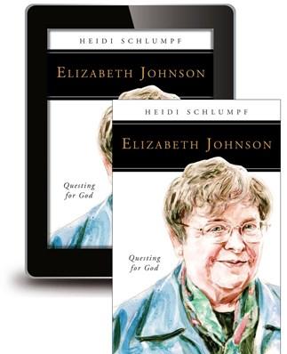Elizabeth Johnson