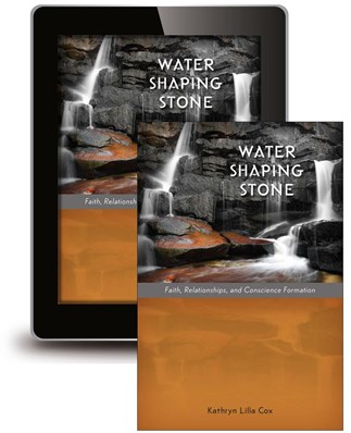 Water Shaping Stone