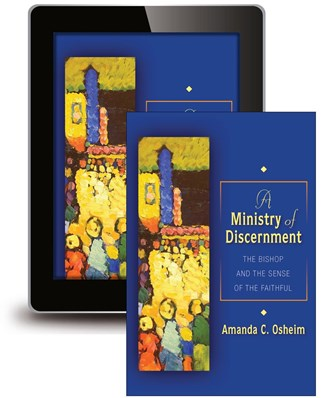 A Ministry of Discernment