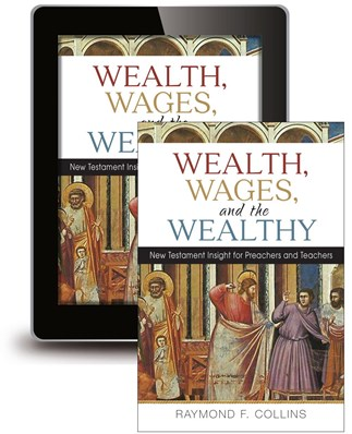 Wealth, Wages, and the Wealthy