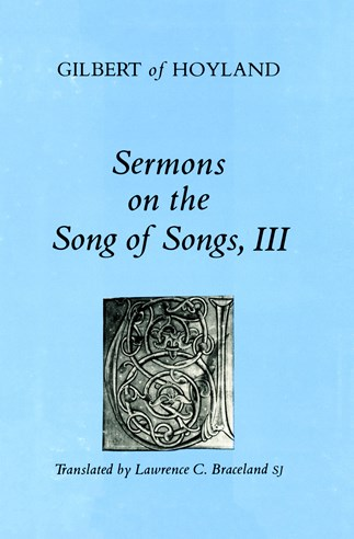 Sermons on the Song of SongsVolume 3