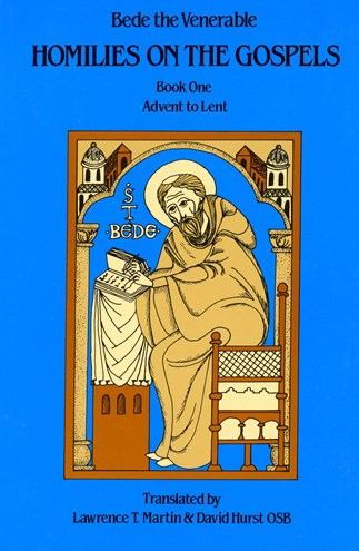 Homilies on the GospelBook One • Advent to Lent