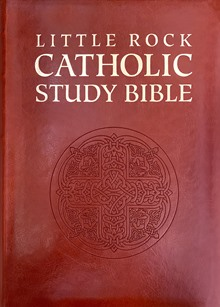 Little Rock Catholic Study Bible