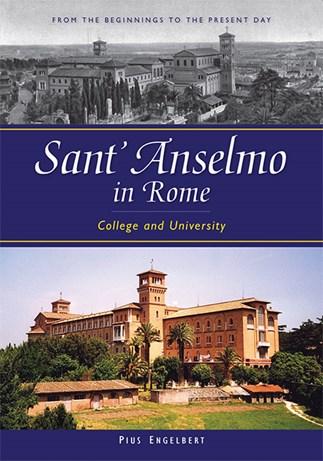 Sant'Anselmo in Rome