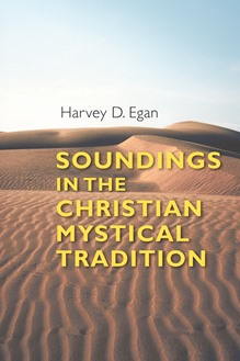Soundings in the Christian Mystical Tradition
