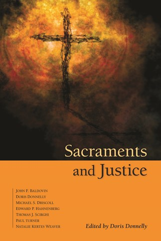Sacraments and Justice