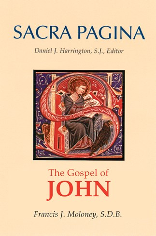 Sacra Pagina: The Gospel of John