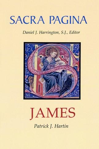 Sacra Pagina: James